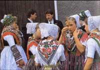 Самый маленький славянский народ на грани исчезновения