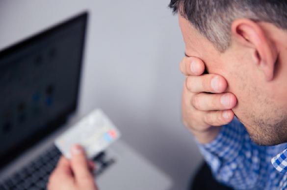 Государственная дума приняла закон облокировке карт при сомнении нахищение средств