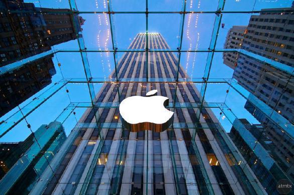 Техподдержка Apple может просмотреть экран любого iPhone. 395738.jpeg