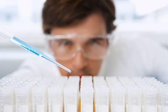 Ученые анонсировали создание жвачки для диагностики рака