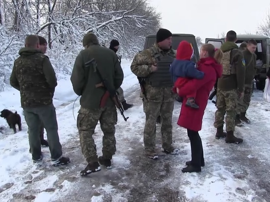 СМИ рассказали о провале наступления ВСУ в Донбассе. СМИ рассказали о провале наступления ВСУ в Донбассе