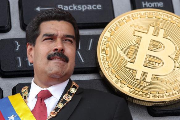 Венесуэла и Палестина создают фонд в криптовалюте Petro. 386739.jpeg