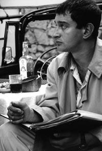 Константин Хабенский: «Не хотелось быть костюмированным героем»