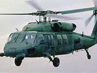 В Перу наркоторговцы сбили военный вертолет