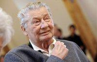 В Германии скончался знаменитый медиамагнат Лео Кирх. kirch