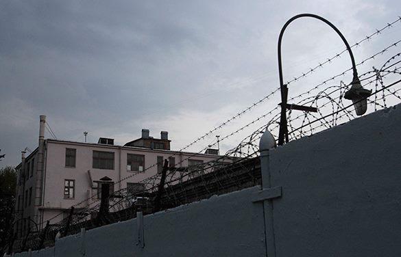 Четырнадцать кавказских радикалов будут судить за подготовку терракта в Москве. тюрьма