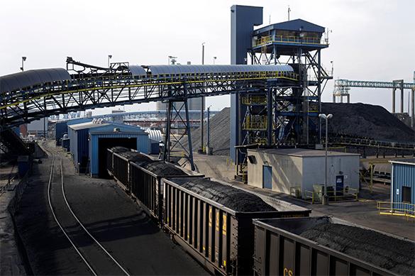 Энергетическая экспансия США: уголь для Украины, СПГ для Литвы. Энергетическая экспансия США