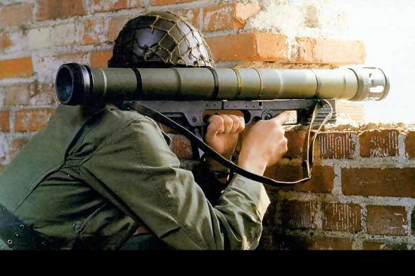 Под Одессой столовую обстреляли из гранатомета. Под Одессой столовую обстреляли из гранатомета