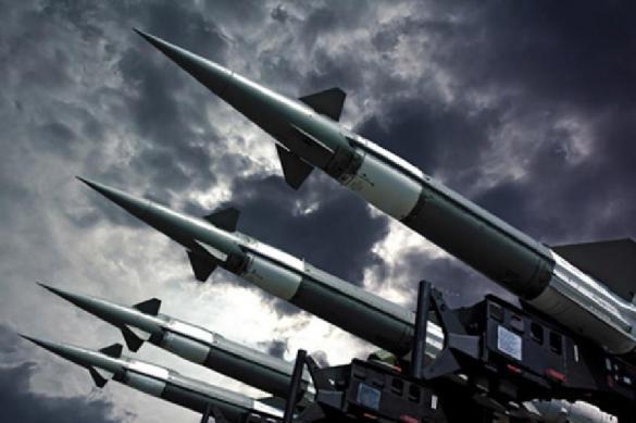 Из сектора Газа запустили две ракеты по Тель-Авиву. 400740.jpeg