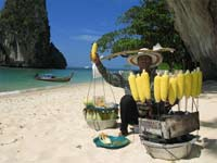 В Таиланде отменили визовые сборы и
