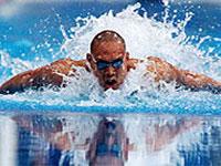 Россиянин стал рекордсменом Европы по плаванию среди ветеранов
