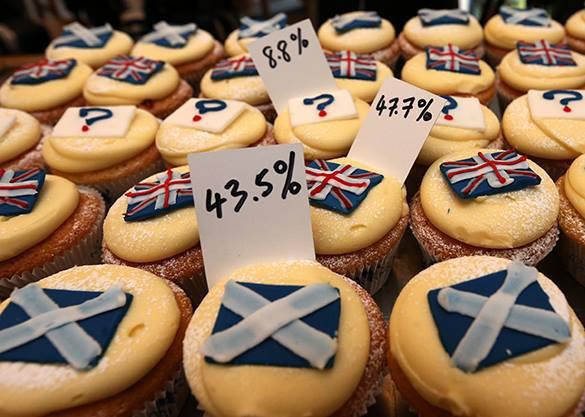 Наблюдатель: Фактура голосования на референдуме в Шотландии нас шокирует. Наблюдатель: Фактура голосования на референдуме в Шотландии нас