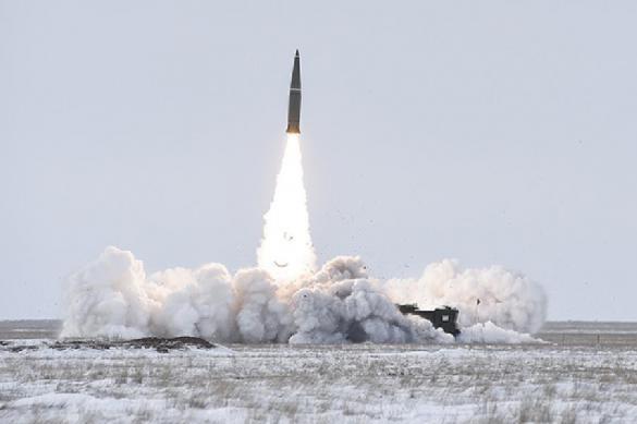 На Западе рассказали о российской ракете