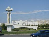 Молдавский ЦИК поставили на счетчик