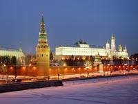 Москва начнет прихорашиваться ко Дню Победы