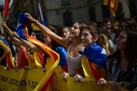Испанским студентам нечем платить за учебу. 301742.jpeg