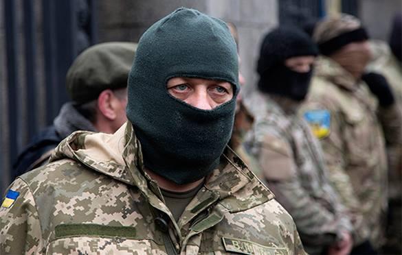 На Украине арестован