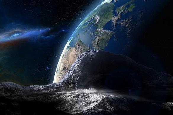 К Земле приближаются два крупных астероида. 375742.jpeg