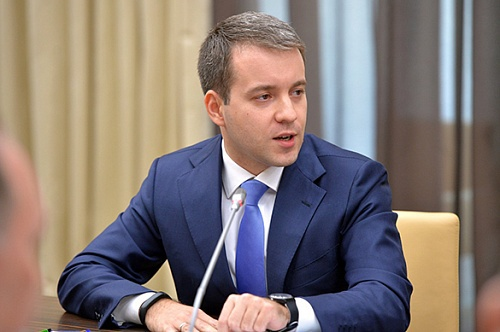 Министр Никифоров чувствует Telegram как импортозамещение. 377742.jpeg