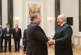 У Мордовии и Белоруссии оказалось много общего. У Мордовии и Белоруссии оказалось много общего.