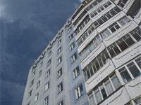 Двухлетний мальчик выжил, выпав с восьмого этажа