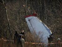 В Польше снова изучили записи из самолета Качиньского. samolet