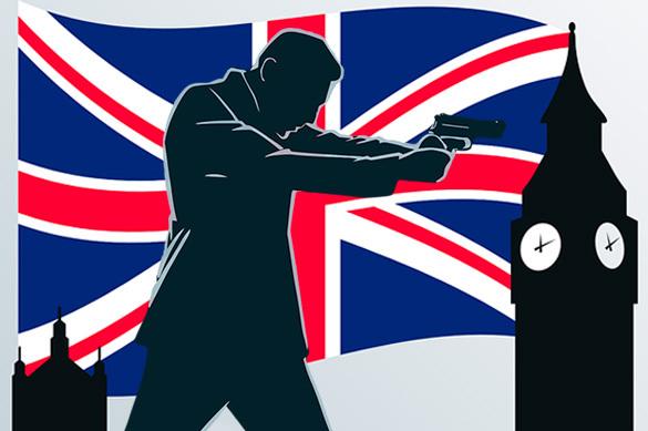 Глава Mi-5: Джеймсы Бонды спасут Британию от русских шпионов