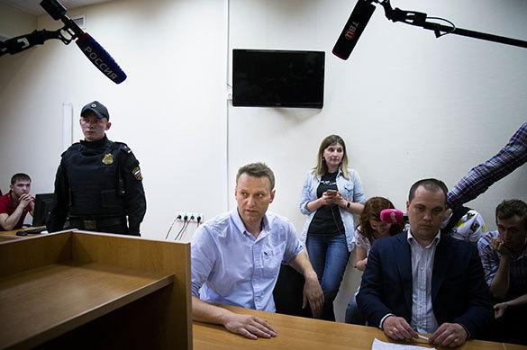 Глава СПЧ объявил Навального провокатором