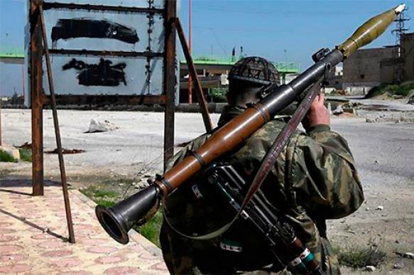 Две российские базы останутся в Сирии после изгнания террористов. Две российские базы останутся в Сирии после изгнания террористов