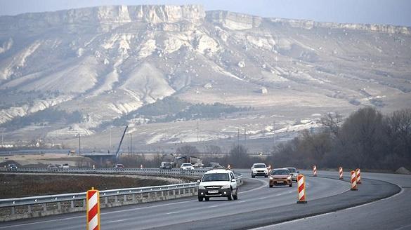 Губернатор Севастополя попросил ускорить открытие трассы