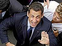 Саркози и Обама обсудили по телефону подготовку к саммиту