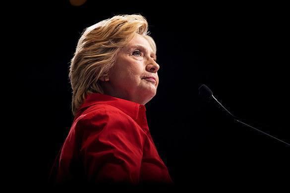 Эксперт: Клинтон создала ИГ, чтобы свергнуть Башара Асада