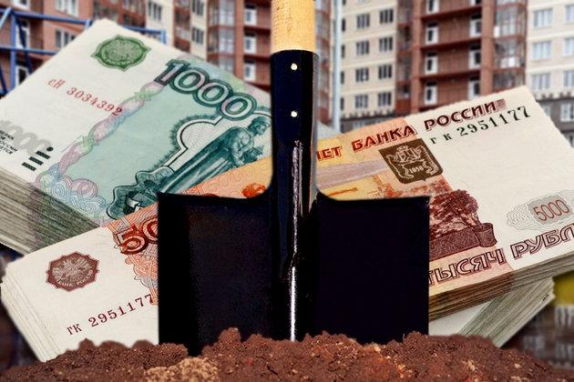 Коллекторы пригрозили закопать семью москвички с семерыми детьми