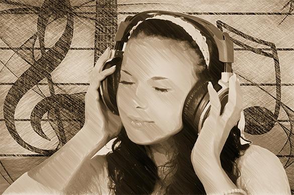 Ученые: невеселая музыка делает людей счастливыми