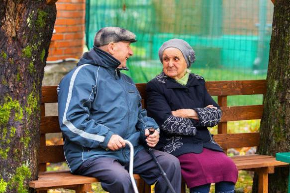 Россияне с маленькими зарплатами могут оказаться без пенсии. 404744.jpeg