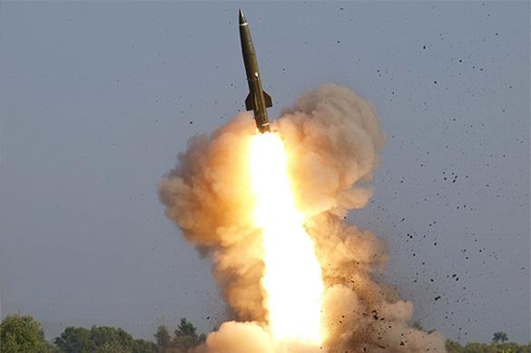 Запад удивится новейшим высокоточным оружием России