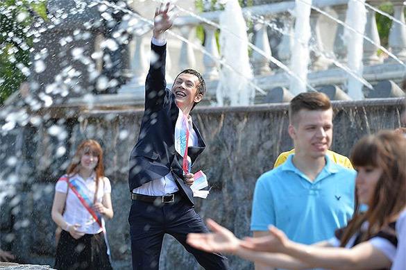 Московские школьники рассчитывают зарабатывать 82 тысячи рублей
