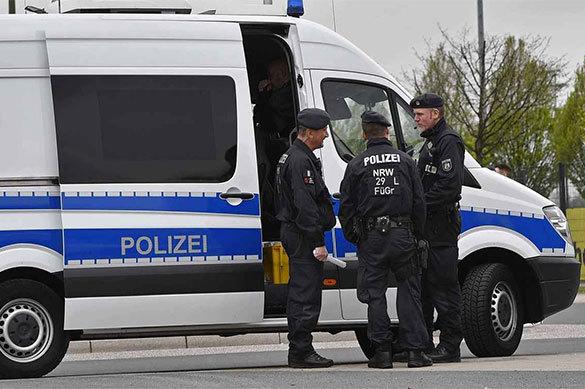 В Мюнхене мужчина открыл стрельбу на железнодорожной станции: ес