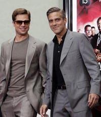 Брэд Питт против Джорджа Клуни: дружба актеров под угрозой