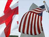 Грузия собирается развивать сотрудничество с США в военной