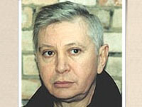 Ушел из жизни актер и режиссер Владимир Щеблыкин. actor