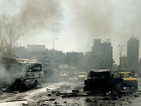 Дамаск разрешил экспертам ООН обследовать место предполагаемой химической атаки. 285746.jpeg
