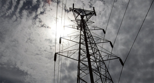 Украина хочет поставлять электроэнергию в Донбасс на законном основании. электричество