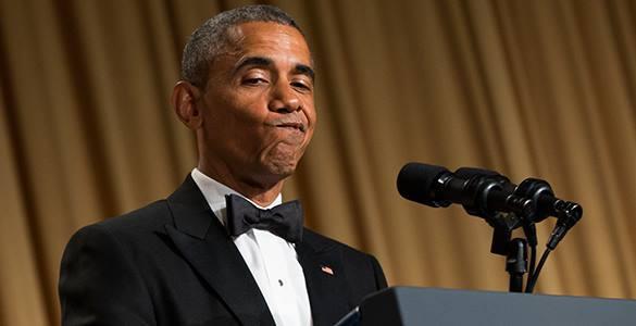 Мировые экономисты: Обама зря хвастался, что порвал экономику России