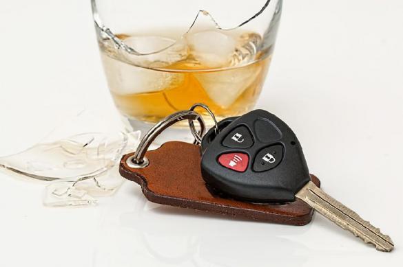 МВД предлагает сажать на три года за повторное вождение в пьяном виде. МВД предлагает сажать на три года за повторное вождение в пьяном