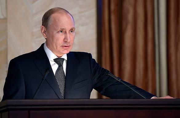Путин: ФСБ пресекла деятельность 290 агентов иностранных спецслужб в России. 315747.jpeg
