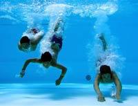 Не так страшен бассейн, как страшилки о нем
