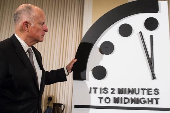 Часы Судного дня: через две минуты ядерная война. 397748.jpeg