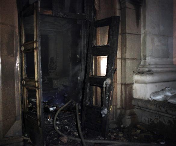 Одесская трагедия - это последняя дверь в ад. Одесская трагедия похоронила надежды на мир