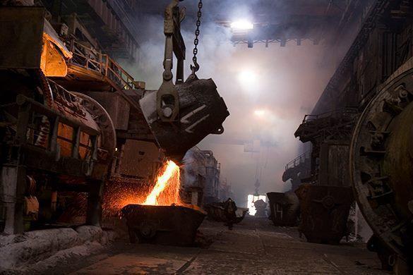 """Если будут новые санкции против России, то, скорее всего, касающиеся """"оборонки"""" - депутат ГД. производство"""